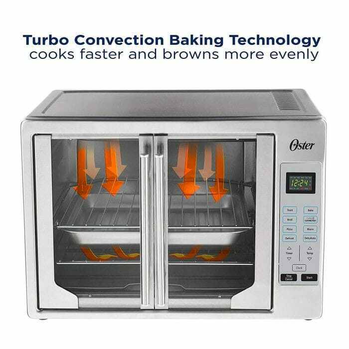 Convection Toaster Oven Oster