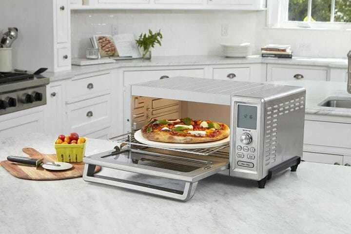 Toaster Oven vs Conventional Ovens
