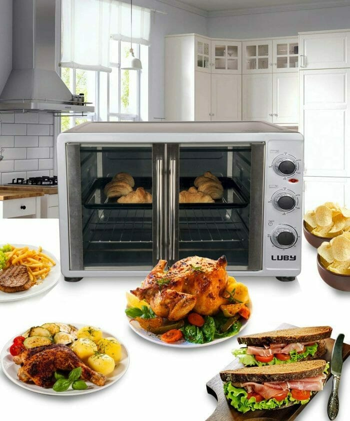 Best Toaster Ovens for Broiling