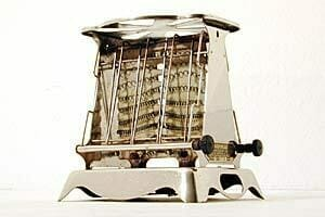 automatic toaster