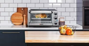Best Toaster Ovens for Camping