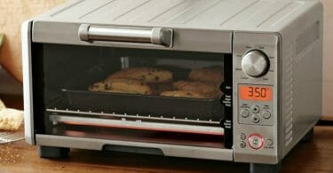 How toaster ovens work