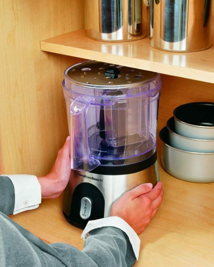 What Size Food Processor Do I Need