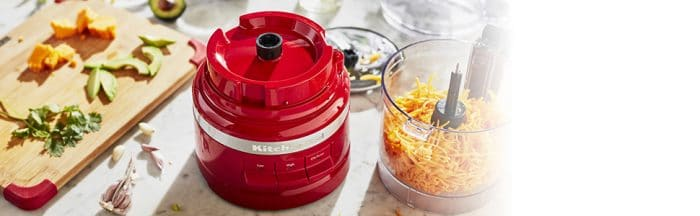 Best 10 Cup Food Processors