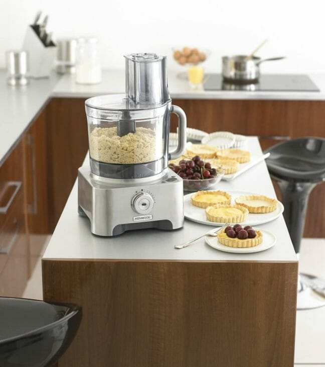 Best 16 Cup Food Processors