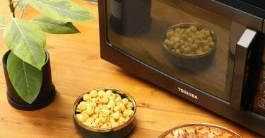 Best Large Countertop Microwave Ovens