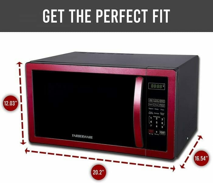 Best Microwave Ovens For Office Use