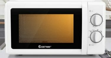 Best microwave oven for office use