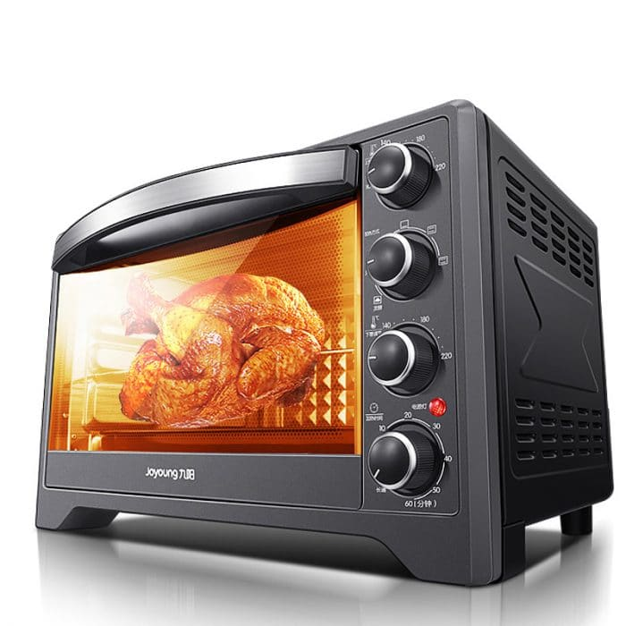 What can you make in a toaster oven