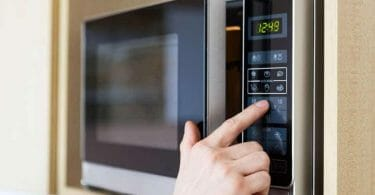 What is the Power Consumption of a Microwave Oven