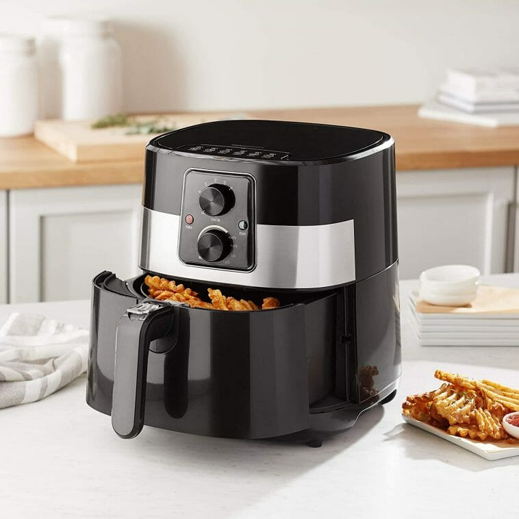 Best Air Fryers for Chicken Wings