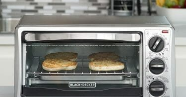 Best Low Wattage Toaster Ovens