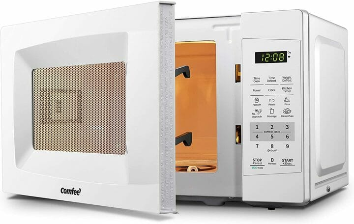 Best white microwave ovens